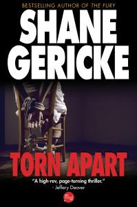 Gericke_TornApart